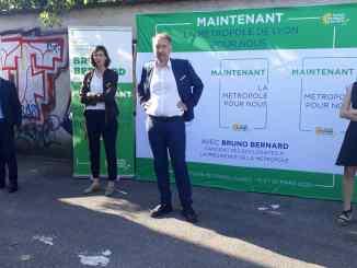 Municipales : la gauche et les écologistes parviennent à un accord