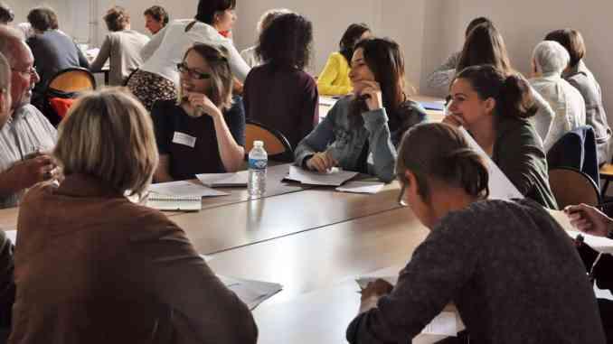 l'Institut transtions verra le jour en septembre 2020... Sa mission : former des salariés qui veulent s'engager professionnellement dans la transition écologique et solidaire