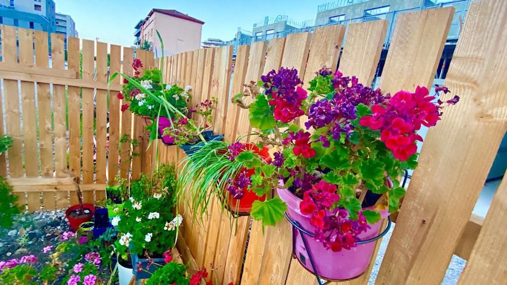 Gardien des Plantes