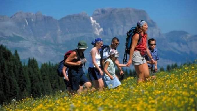 Bilan du tourisme cet été dans la région