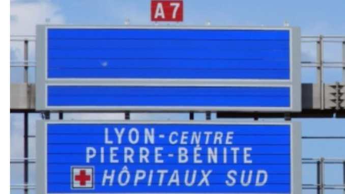 Premiers travaux sur l'A7 pour fluidifier le trafic entre Lyon et Saint-Etienne