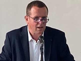 Céd000ric van Styvendael est le nouveau président de Est-Métropole Habitat, Gilles gascon son vice-président