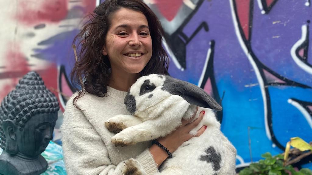HumaniMaux zoothérapie et médiation animale