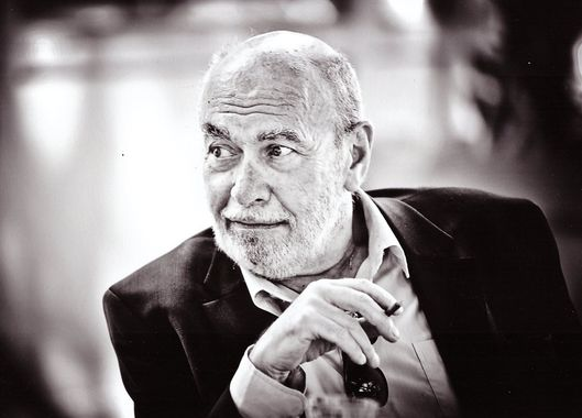 Jean-Marc-Avocat est décédé d'un infarctus à 72 ans
