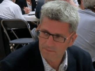 Le conseiller métropolitain UDI Christophe Geourjon préconise la mise en place d'une plateforme numérique permettant aux commerces locaux de rivaliser avec les GAFAM