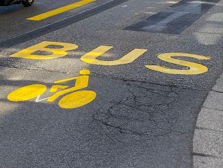 L'application GéoVélo a analysé la progression de l'usage du vélo à Lyon