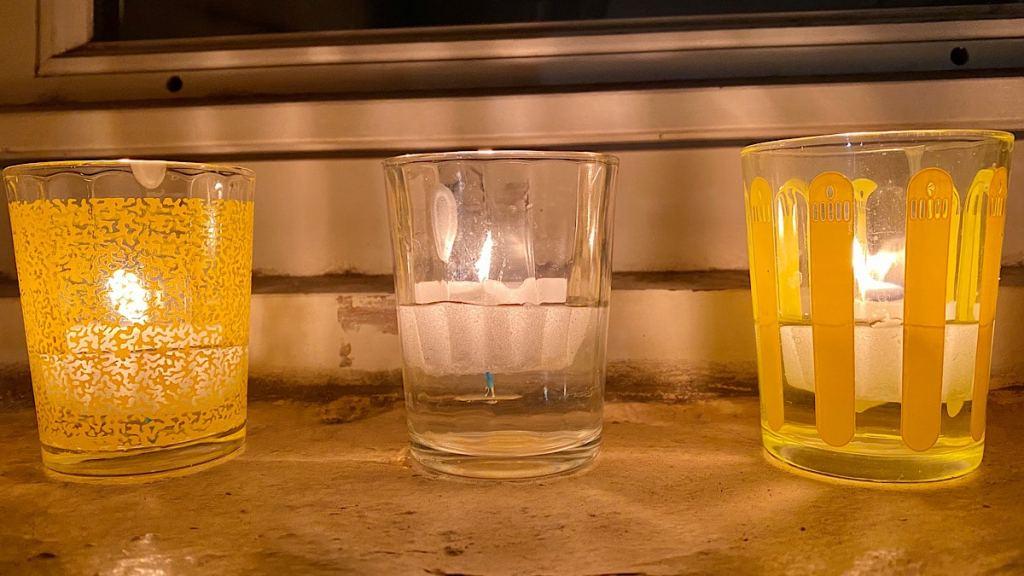 lumignons du 8 décembre à Lyon