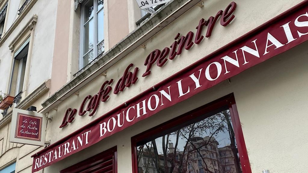 Café du peintre