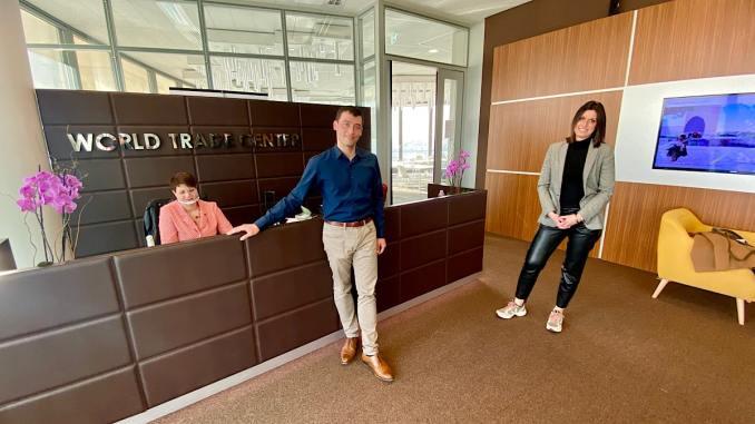 Les coworkings de la Part-Dieu offrent leurs espaces aux étudiants une journée