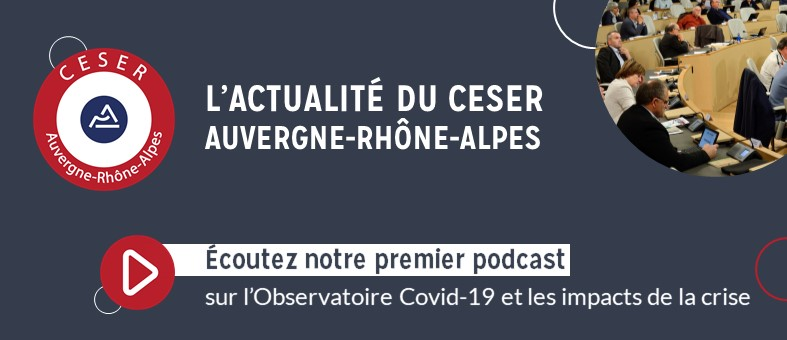 Ceser Auvergne-Rhône-Alpes
