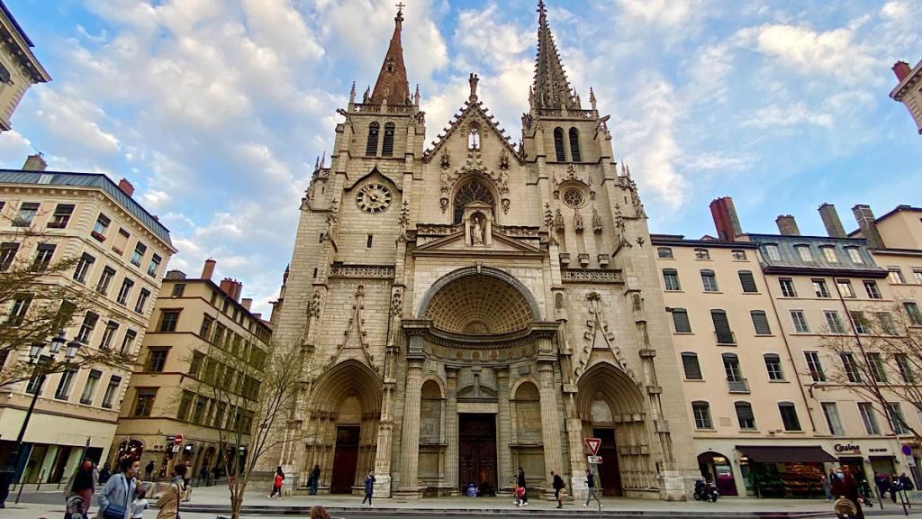 Only Lyon organise le 8 mars une visite dédiée aux femmes de Lyon