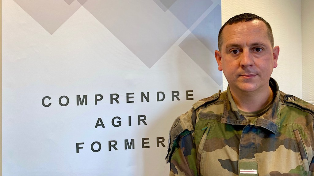coopération civilo-militaire