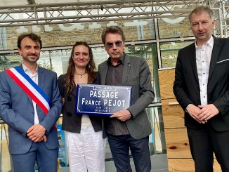 Jean-Michel Jarre à Perrache