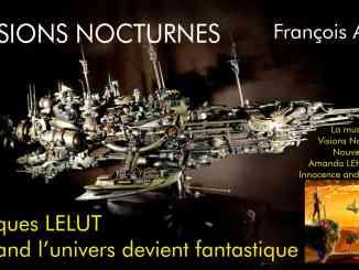 Visions Nocturnes Lelut Lehmann