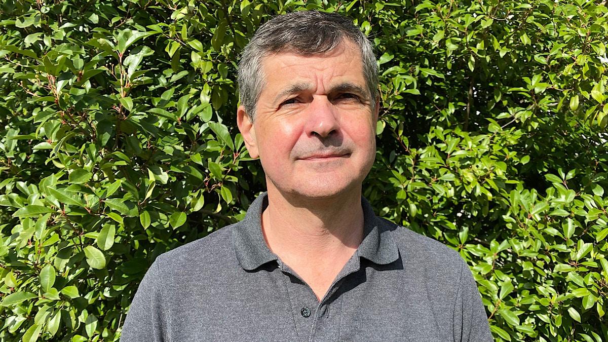 Serge Payan