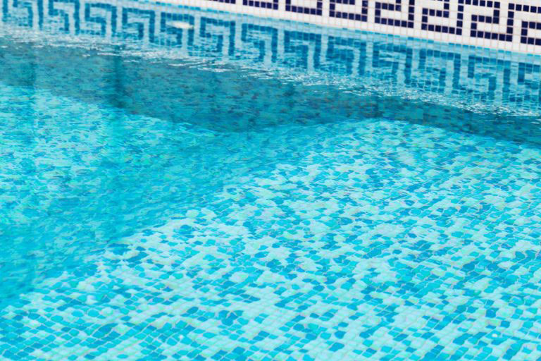miles of tiles which pool tile should you choose