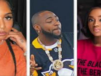 Chioma's bride price refunded to Davido