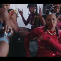 Yemi Alade Ft Patoranking - Temptation (Official Video)