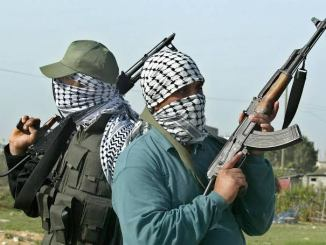 More than 200 Islamiyya students Kidnapped In Niger state