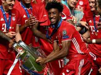 Chelsea have been told how much it will cost to seal Kingsley Coman transfer ahead of Liverpool