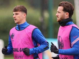'Really complicated' - Southgate admits Mount & Chilwell unlikely to start in Euro 2020 last 16