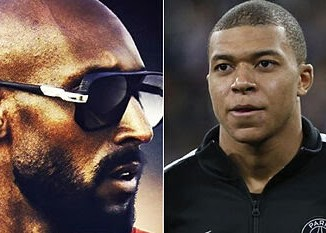 Nicolas Anelka advises Kylian Mbappe to join Manchester City, Chelsea or Liverpool