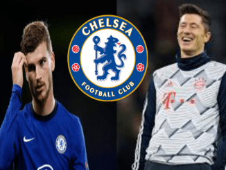 Chelsea planning to sell German forward this summer