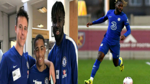 How Much Chelsea Could Earn From Simeu Transfer