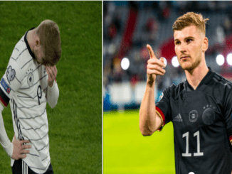 Timo Werner could leave Chelsea because of this reason, three European clubs monitoring him