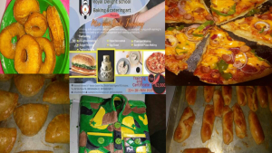 Royal delight school of baking and catering art Kaduna