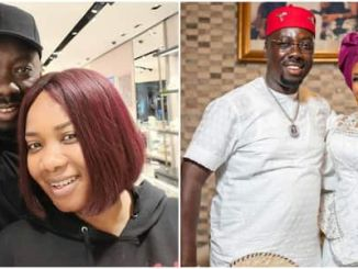 Started Dating My Wife When I Was Living in One Room: Obi Cubana Speaks on Humble Beginnings