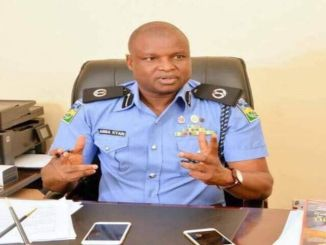 Why I Attended Obi Cubana Mother's Burial In Anambra – DCP Abba Kyari (See Photo)