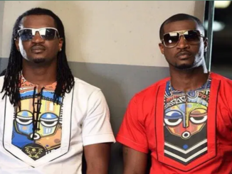 How Psquare Paid The Price For Our Family Issues – Rudeboy Explains In Fresh Interview