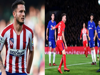 SAUL NIGUEZ – SPANISH MIDFIELDER MOVES TO CHELSEA ON LOAN