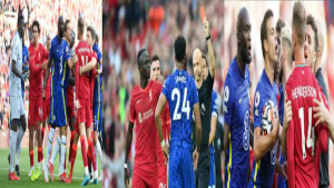 Chelsea hit with FA charge after Liverpool clash
