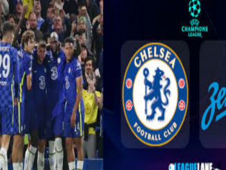 Chelsea vs Zenit: Three lessons learnt in Champions League opener