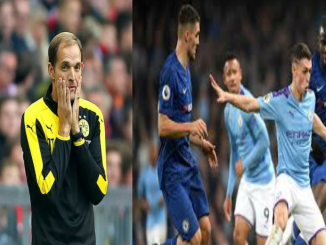 Thomas Tuchel missed the mark by not starting key men that made the difference in trophy win