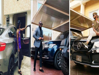 Rude Boy and Mr. P who is Richer? – Psquare Net Worth and Cars