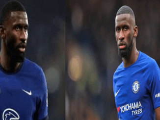 £100,000-a-week defender to leave Chelsea in January