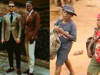 Why Nigerians Are Concerned About New Aki and Pawpaw Movie (Photos).