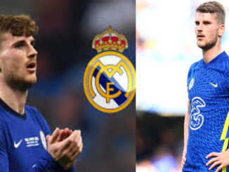 All-around Chelsea forward could continue his career in La Liga
