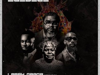 Egedege - Larry Gaaga ft Phyno & Flavour [Download Audio]