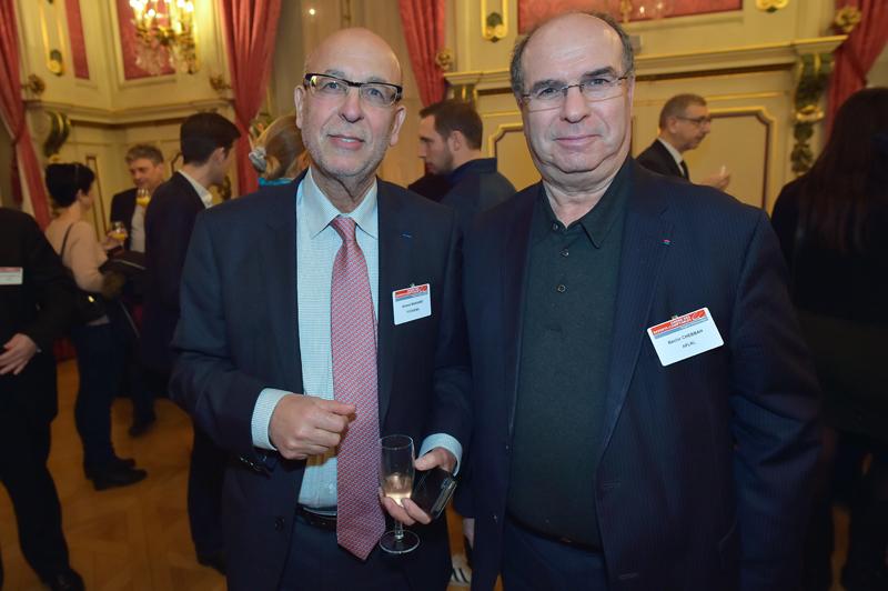 Vux 2018 Les Experts Comptables Rvisent Leurs Lois