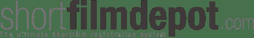 logo de SHORTFILMDEPOT.COM the ultimate shortfilm registration system