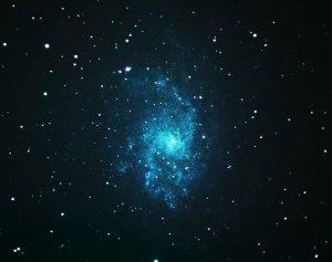 Triagulum Galaxy