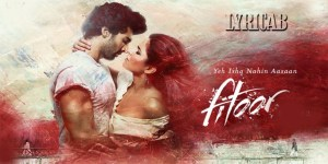 Rangaa Re Hindi Version lyrics
