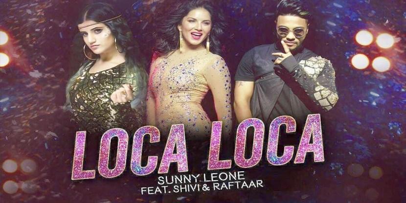 Loca Loca song lyrics