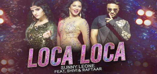 Loca Loca song lyrics
