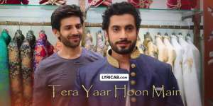 Tera Yaar Hoon Main song lyrics