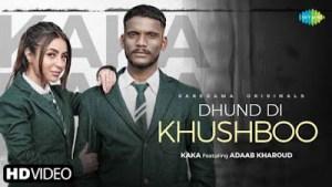 Dhund-Di-Khushboo-Lyrics